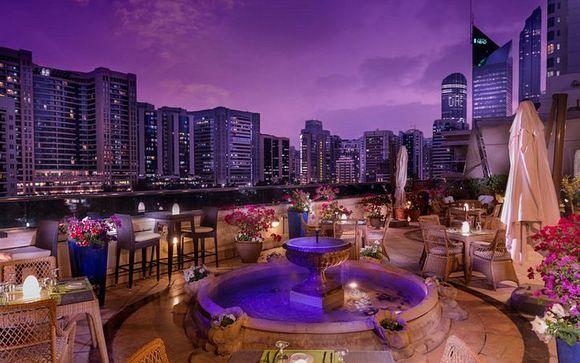 Corniche Abu Dhabi 5*