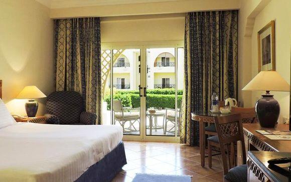 Old Palace Hotel 5*