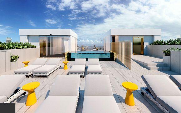 Hotel Design Plus Bex 4*