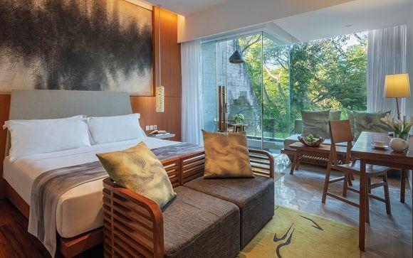 Maya Sanur Resort & Spa 5*