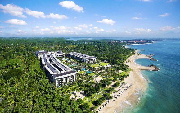 Ihre Verlängerung auf Bali (Angebot 2)