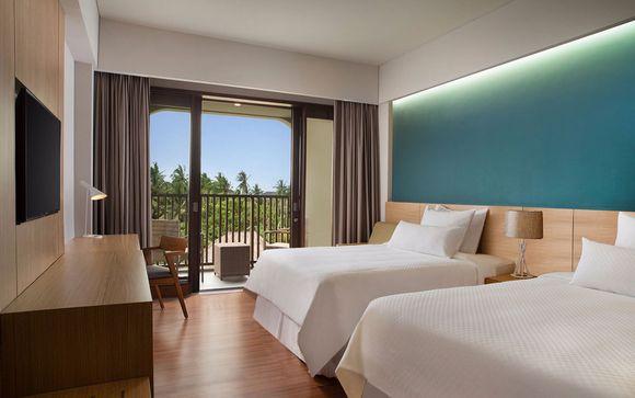 Element by Westin Ubud 5* Hotel