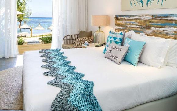 Ihr Seapoint Boutique-Hotel 4*