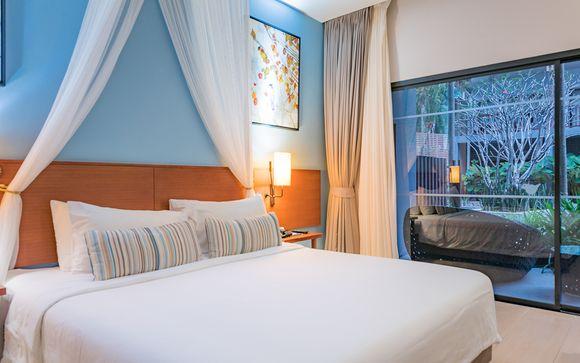 Hotel Deevana Krabi 4*