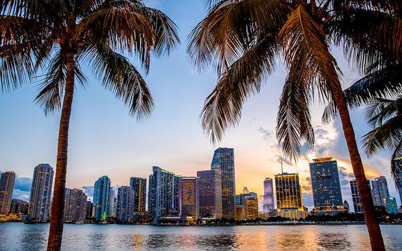 Hotel East Miami 5*