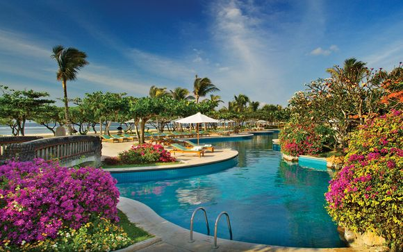 Grand Hyatt Bali 5* in Nusa Dua