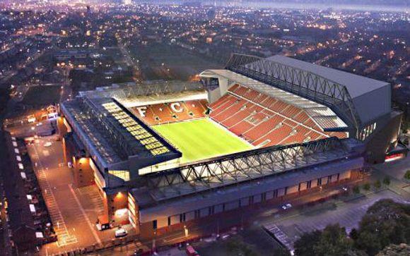Liverpool vs. West Bromwich FA Cup