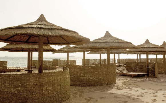 Willkommen in Ihrem Badehotel in Hurghada