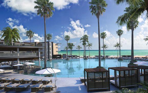 Haven Riviera Cancun 5*