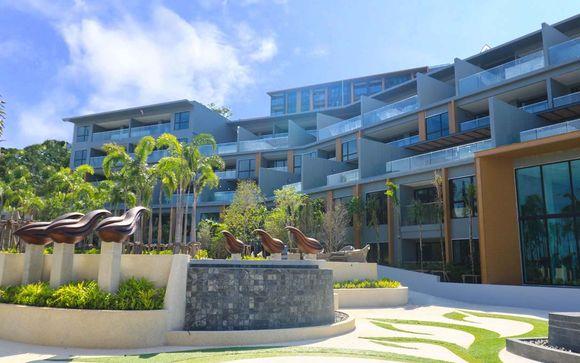 Phuket - Mida Grande Resort 5*