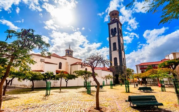 Jardin De La Paz 4 Voyage Privé Bis Zu 70