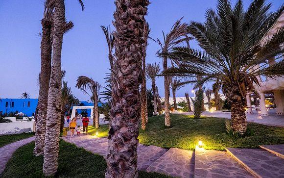 Willkommen auf... der Insel Djerba!