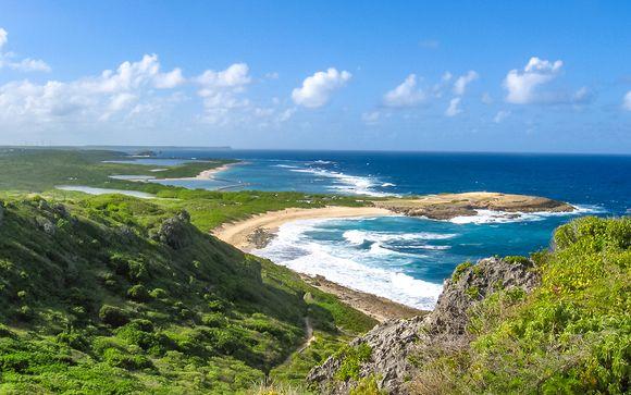 Willkommen in... Guadeloupe!