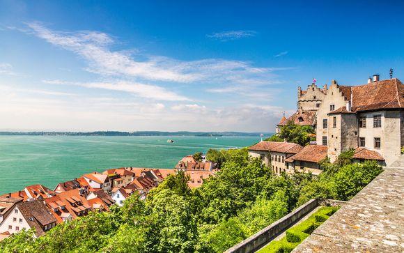 Willkommen in... Konstanz!