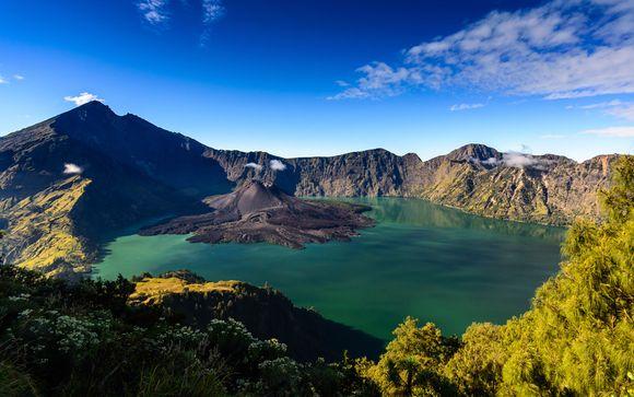 Willkommen auf... Bali und Lombok!