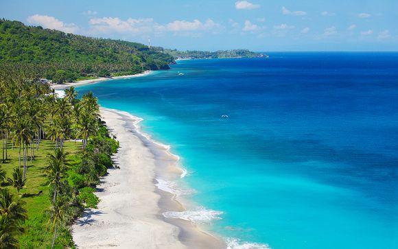 Willkommen auf... der Insel Bali !