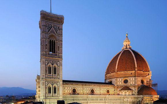 Willkommen in... Florenz !