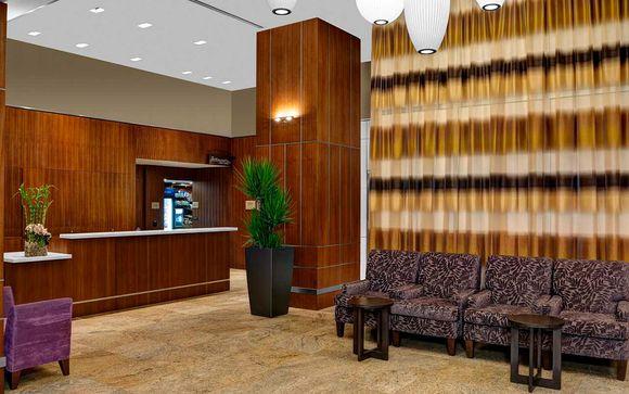 Hilton Garden Inn West 35th Street New York Bis Zu 70