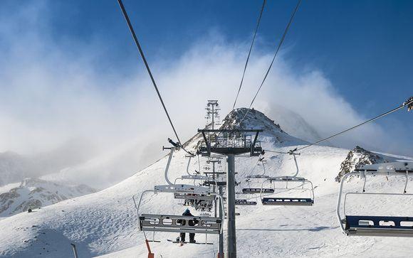 Willkommen in... Andorra!