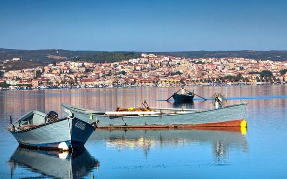 Willkommen auf...Sardinien !