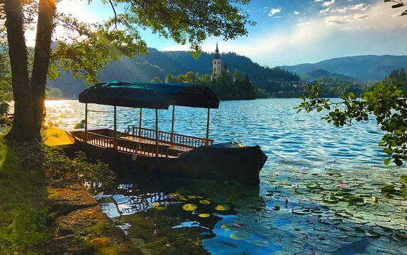 Willkommen in... Slowenien!