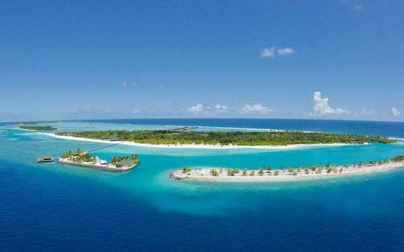 Willkommen in... Sri Lanka und den Malediven!
