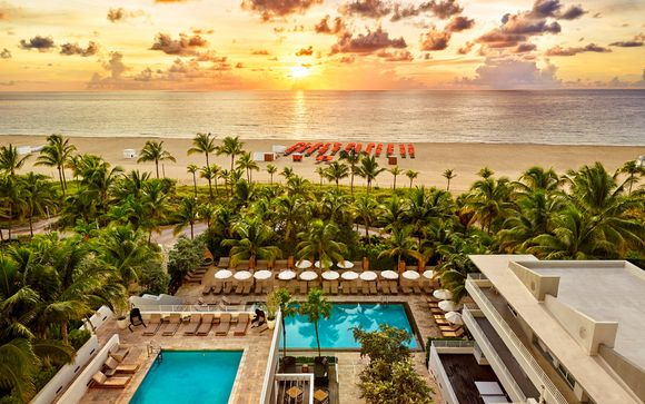 Royal Palm South Beach Miami 4*
