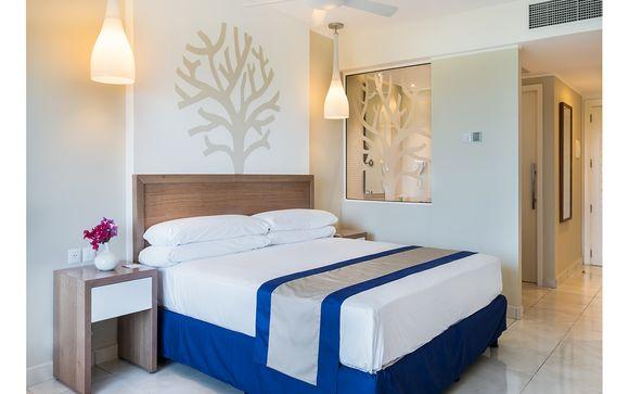 Dhawa Cayo Santa Maria Resort