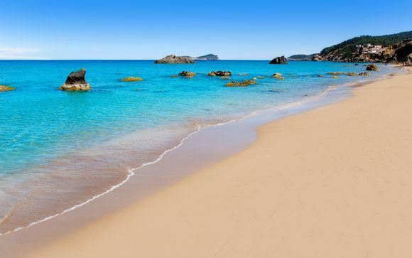 Portinatx Beach Club Hotel 4 Sant Joan De Labritja Bis Zu 70
