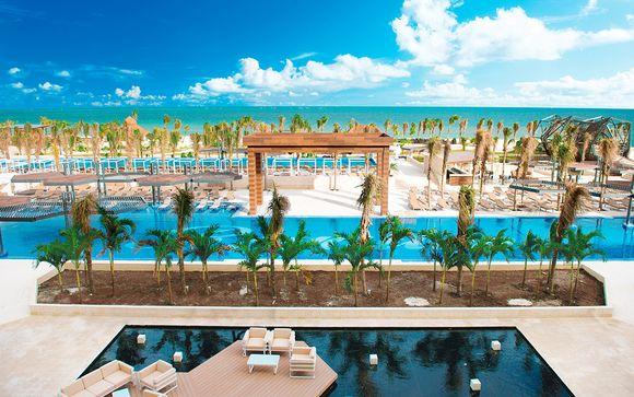 Royalton Riviera Cancun 5* mit optionaler Yucatan Tour