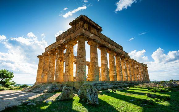 Autotour Sizilien