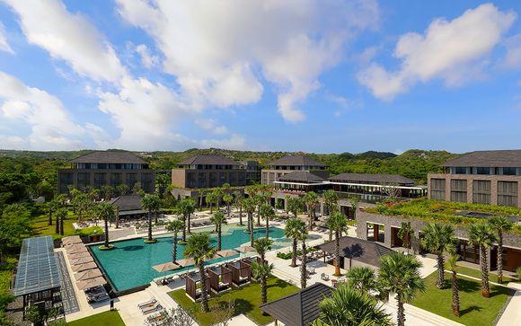 Radisson Blu Bali Hotel 5*