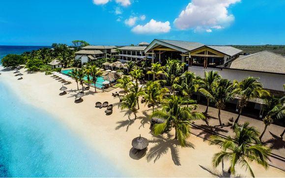 InterContinental Mauritius 5*