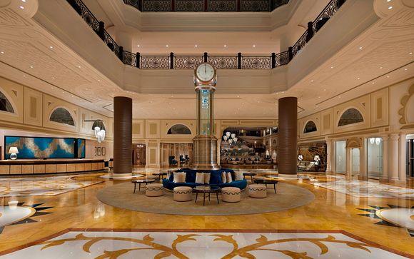 Hotel Waldorf Astoria Ras Al Khaimah 5