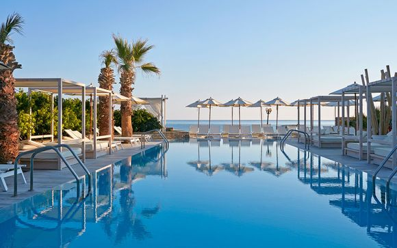 The Island 4* - Adults Only