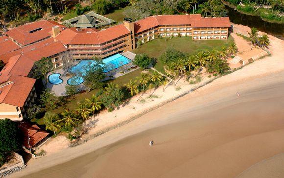 Ihr Strandhotel
