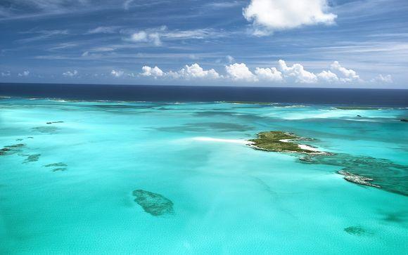 Ihre optionale Bahamas-Kreuzfahrt