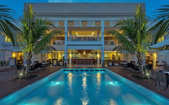 Ihr Hotel am Strand