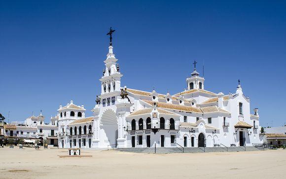Willkommen in... Andalusien !