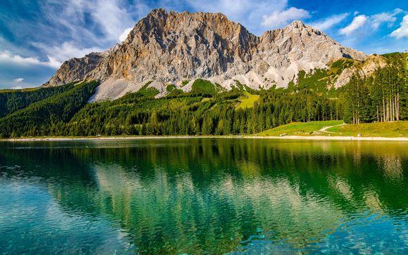 Willkommen in... Ehrwald in Tirol!