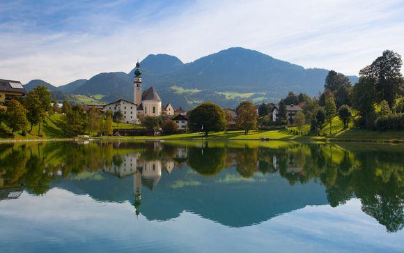 Willkommen im... Alpbachtal!