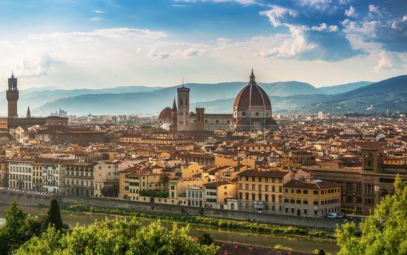 Willkommen in...Florenz !