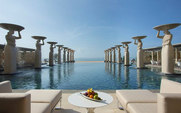 Mulia Resort 5*