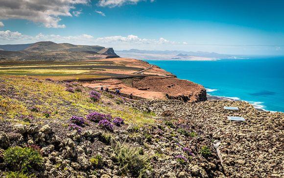 Willkommen auf... Lanzarote!