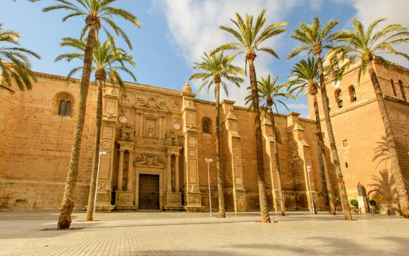 Willkommen in...Andalusien !