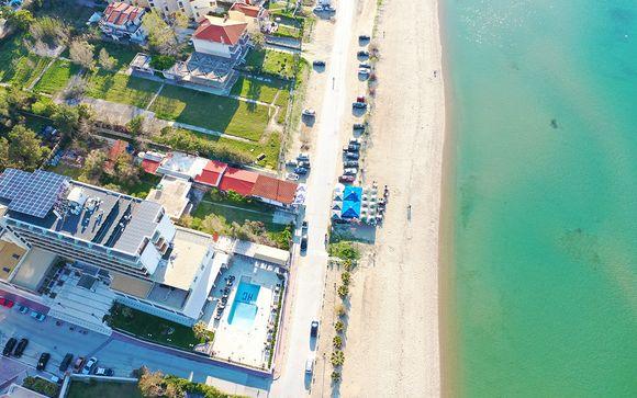 Willkommen in... Thessaloniki!
