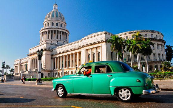Casa Particular Superior in Havanna