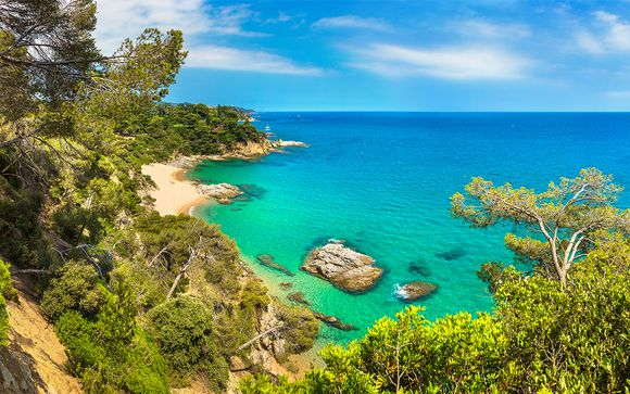 Willkommen an... Der Costa Brava!