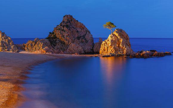Willkommen in... Spanien !