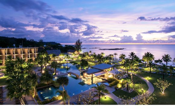 The Sands Khao Lak 4*